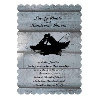 Barco de los amantes de la pesca horneado a la cre