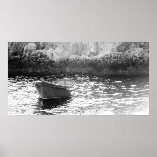 Barco de Malta Póster