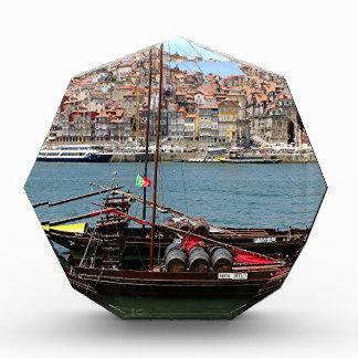 Barco de Oporto Offley, Portugal
