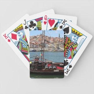 Barco de Oporto Offley, Portugal Barajas De Cartas