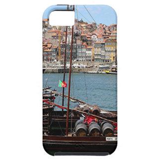 Barco de Oporto Offley, Portugal iPhone 5 Funda