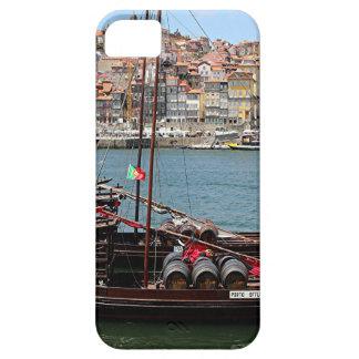 Barco de Oporto Offley, Portugal iPhone 5 Fundas