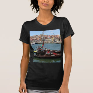 Barco de Oporto Offley, Portugal Playera