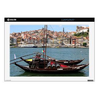 Barco de Oporto Offley, Portugal Portátil Skin