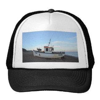 Barco de pesca RX445 Guillermo Henry Gorro