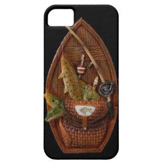 barco de pesca v2 funda para iPhone SE/5/5s