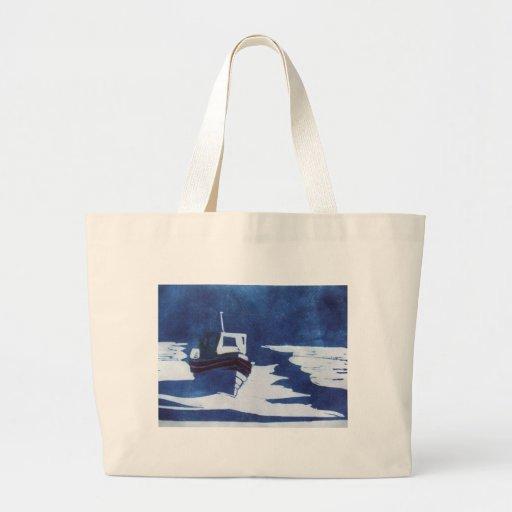 barco de reclinación bolsa