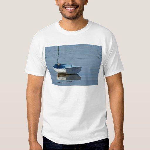 Barco de Rowing Camisas