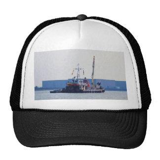 Barco de salvamento Hookness Gorro