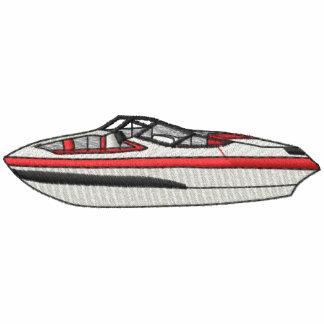 Barco del deporte polo