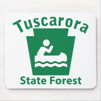 Barco del Tuscarora SF - Mousepad Tapete De Ratones