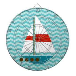 Barco Tabla Dardos