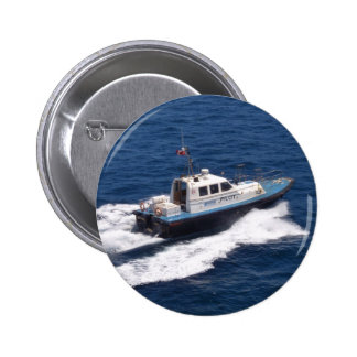 Barco experimental a la velocidad pins