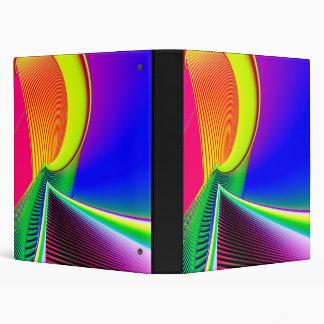 """Barco fluorescente y fractal gigante de la onda carpeta 1"""""""