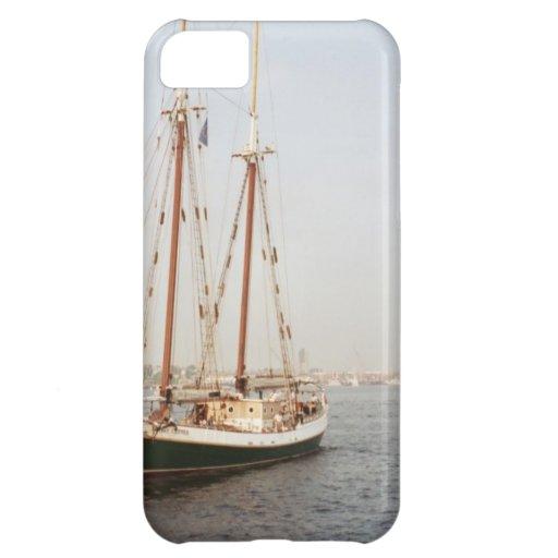 Barco Funda Para iPhone 5C