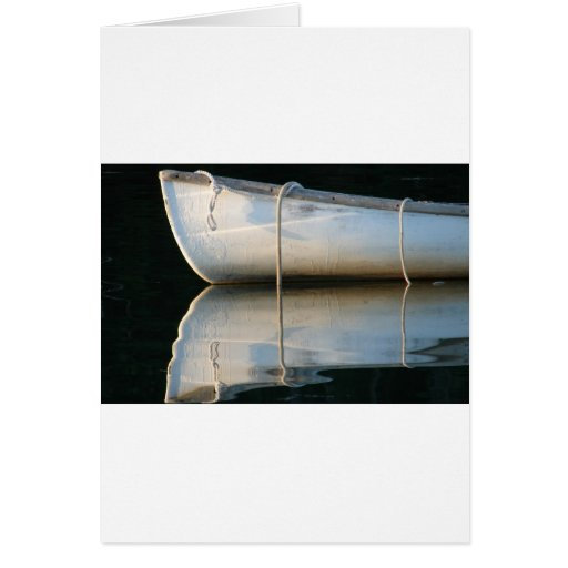 Barco ideal tarjetón
