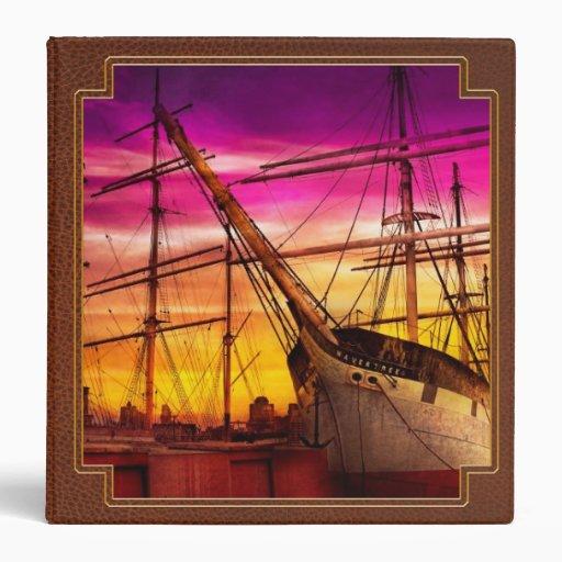 Barco - navegación - semana de la flota