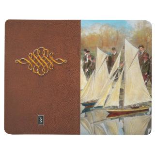 Barco - niños tristes éstos mina 1910 cuadernos