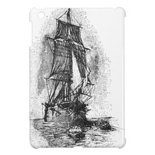 Barco pirata de la isla del tesoro