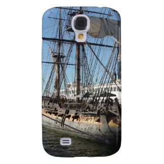 Barco pirata en San Diego California