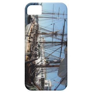 Barco pirata en San Diego California iPhone 5 Case-Mate Protector