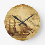 barco pirata relojes