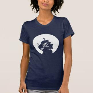 Barco pirata tee shirts