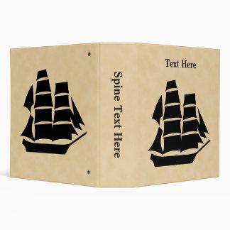 "Barco pirata. Velero Carpeta 2"""