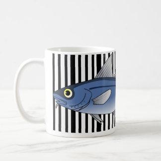 Barcod Coffee Mug