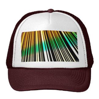 barcode 4 T 11 Trucker Hats