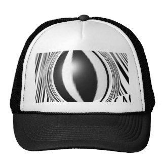 barcode 4 T 9 Hat