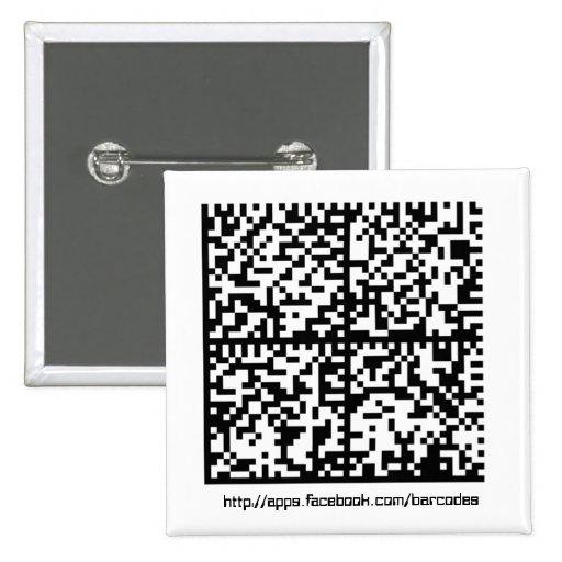 Barcode Button