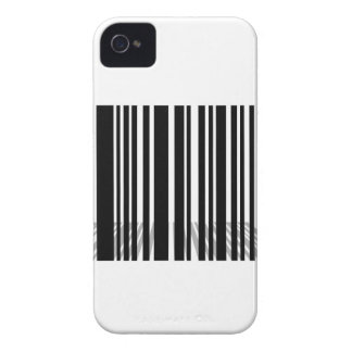 Barcode Case-Mate iPhone 4 Case