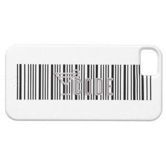 barcode, design, art, different, great, looks iPhone SE/5/5s case