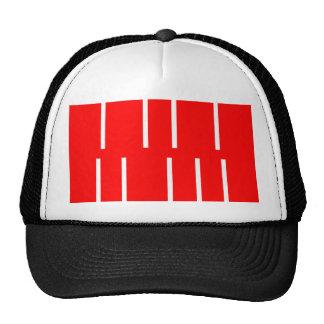 | || | || ||| (Barcode) Trucker Hat
