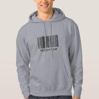 Barcode - Hedonism Hoodie