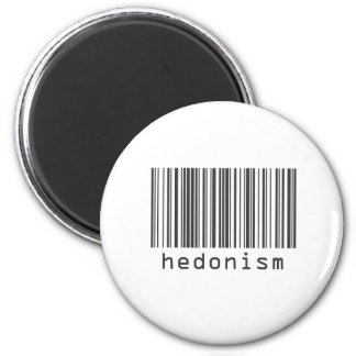 Barcode - Hedonism Magnet