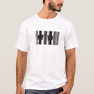 Barcode Jail T-Shirt