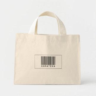 Barcode Karateka Bag