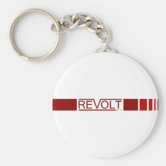 Barcode Keychain