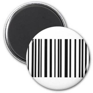 barcode label icon magnet