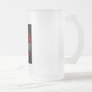 barcode mug