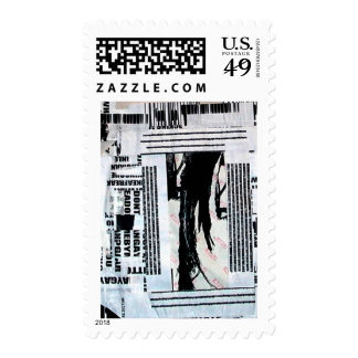 Barcode Persona Postage