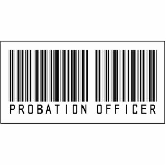 Barcode Probation Officer Photo Cutouts