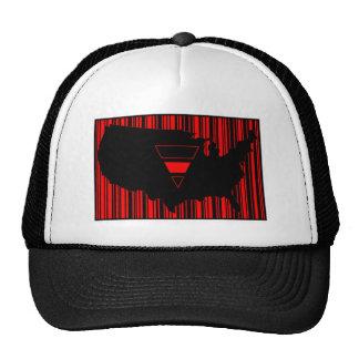 Barcode Required Trucker Hat