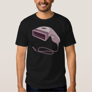 barcode scanner reader usb cable tee shirt