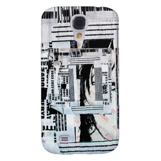 Barcode Society iPhone 3G & 3GS Speck Case Galaxy S4 Cases