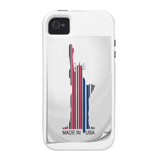 barcode sticker made in usa iPhone 4 cases