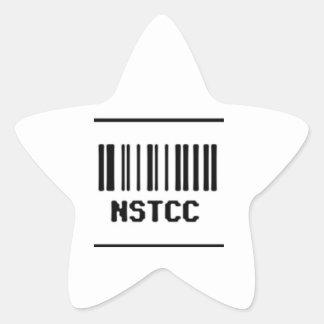 Barcode Sticker [MERCH]