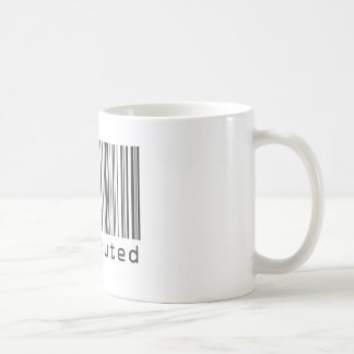 Barcode - Undisputed Coffee Mug